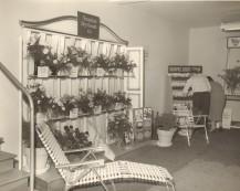 House & Garden Scranton Dry 1950's