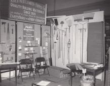 House & Garden Lumber Supply 1950's