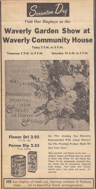 G Show AD 1958