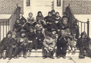 Kindergarten 1939