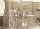 Kindergarten Jungle Gym 1937