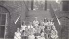 Kindergarten 1943