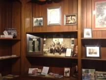 Visitor Center Display
