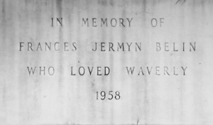 FJB Dedication Stone (2)
