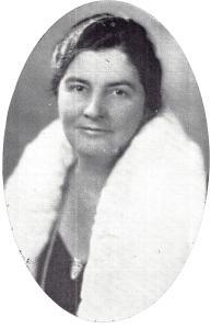 Frances Jermyn Belin