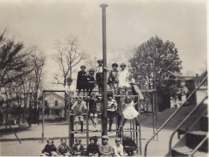 Jungle Gym 1929