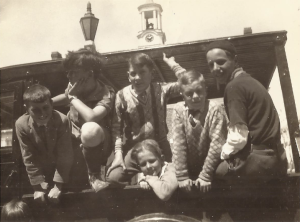 Jr Sports Club 1929