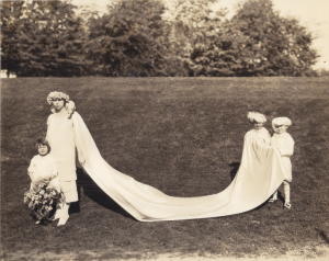 May Festival 1927